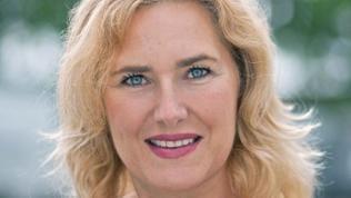 Susanne Dereser - Stellvertretende Leiterin/Planung