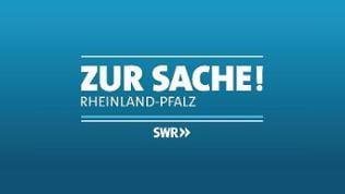 """Logo """"zur Sache Rheinland-Pfalz!"""""""
