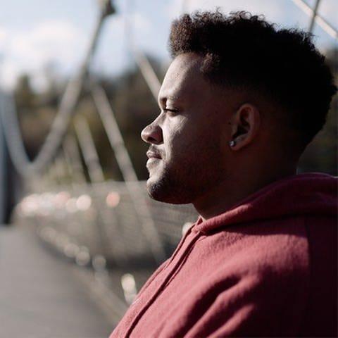 DER MOMENT mit Leeroy Matata | SWR HEIMAT (Foto: SWR)