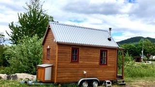 Tiny House (Foto: SWR)