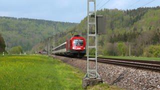 Gäubahn (Foto: SWR)