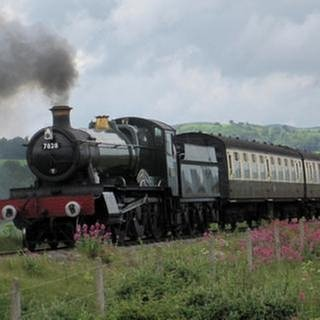 West  Somerset Railway (Foto: SWR, SWR - Susanne Mayer Hagmann)