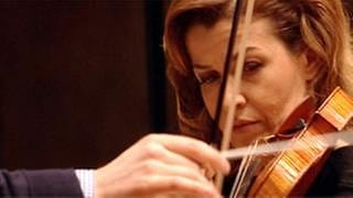 Anne-Sophie Mutter (Foto: SWR, SWR -)