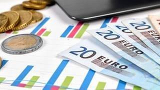 Symbolbild für Finanzen (Foto: Colourbox, Foto: Colourbox.de -)