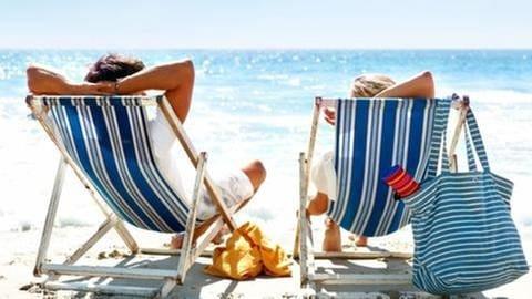 Strategien für einen stressfreien Urlaub (Foto: Getty Images, Thinkstock -)