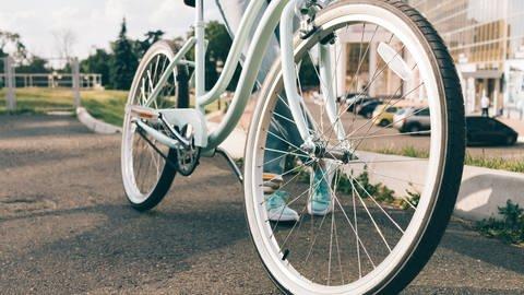 Fahrrad (Foto: Colourbox)