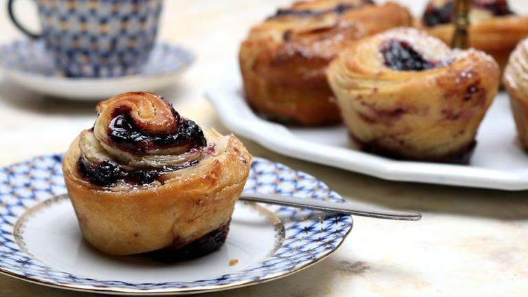 Croissant-Muffins (Foto: SWR, SWR -)
