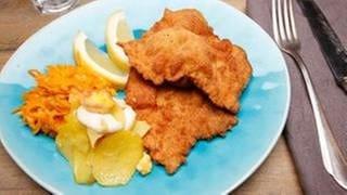 Schnitzel (Foto: SWR, SWR -)
