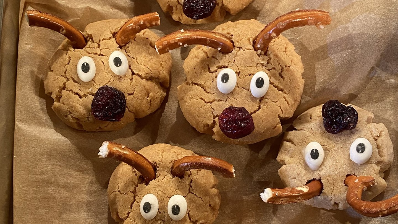 Rentier-Cookies (Foto: SWR)