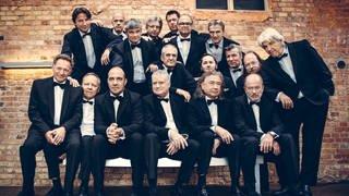 Die SWR Big Band (Foto: SWR)