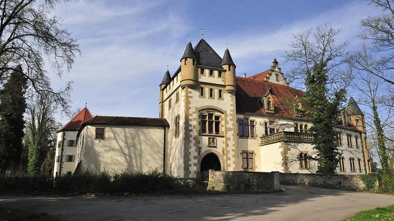 Schloss Götzenburg