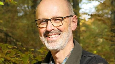 Peter Wohlleben (Foto: SWR)