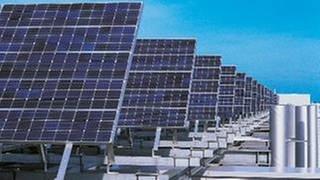Energiewende: Mit ganzer oder halber Kraft? (Foto: SWR, SWR-Pressestelle Fotoredaktion -)
