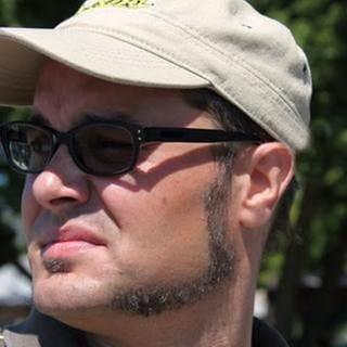 SWR1 Redakteur Marcus Netscher (Foto: SWR, privat - M.Netscher)