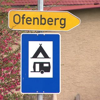 Camping Ofenberg (Foto: SWR)