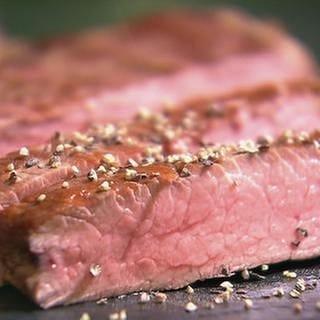Steak (Foto: SWR, SWR -)