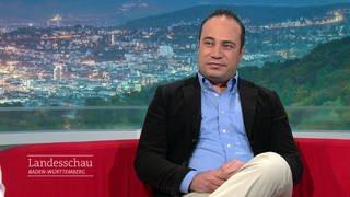 Khalil Khalil (Foto: SWR, SWR)