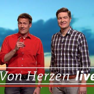 Jens Hübschen und Jan Sören (Foto: SWR)