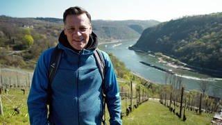 Holger Wienpahl (Foto: SWR)