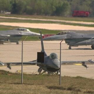 Air Base Spangdahlem (Foto: SWR)