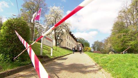 Aus für Jugendherberge Steinbach (Foto: SWR, SWR)
