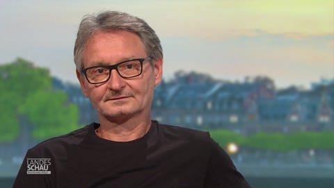 Edgar Müller (Foto: SWR)