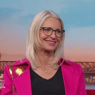 Susanne Pandikow (Foto: SWR)