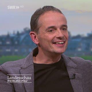 Stefan Gemmel (Foto: SWR)