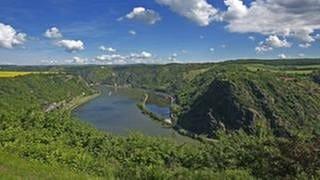 Das Mittelrheintal (Foto: Imago, Imago/Fotograf XY -)