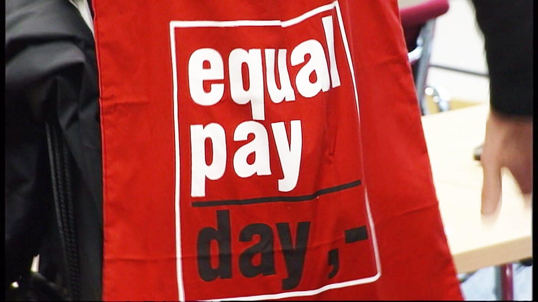 Equal Pay Day (Foto: SWR, SWR -)