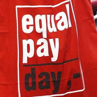 Equal Pay Day (Foto: SWR, SWR -)