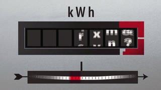 Stromzähler Symbolbild (Foto: SWR)