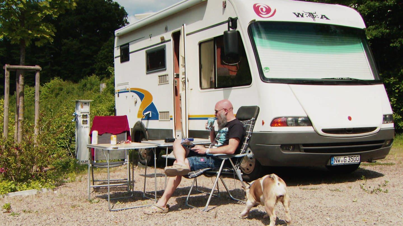 Camping In Rheinland Pfalz Corona