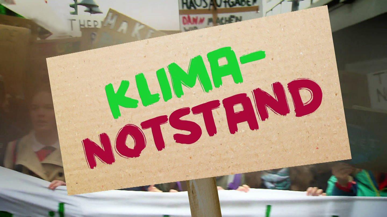Demo, Plakate, Aufschrift