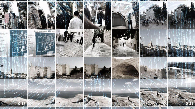 Digitale Bilder sichern (Foto: SWR, SWR)