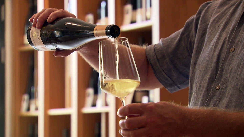 Wein (Foto: SWR, SWR)