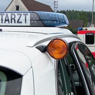 Wenn der Krankenwagen länger braucht (Foto: SWR, SWR -)