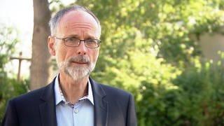 Werner Eckert ist Umweltexperte und Leiter der SWR Umweltredaktion (Foto: SWR)