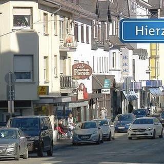 Wissen - Rathausstrasse (Foto: SWR, SWR -)