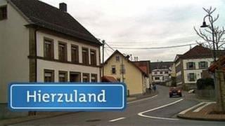 Quirnbach - Hauptstraße (Foto: SWR, SWR -)