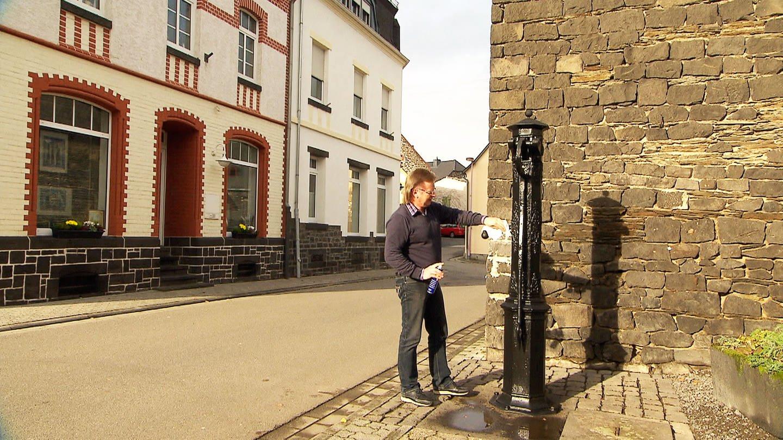 Brunnenstrasse karlsruhe