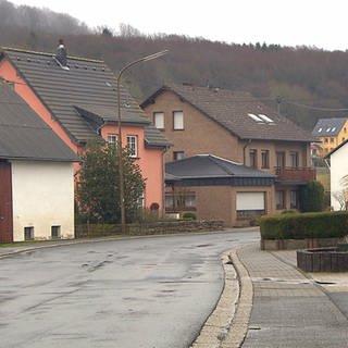 Hierzuland Bongard Blankenheimer Straße (Foto: SWR)