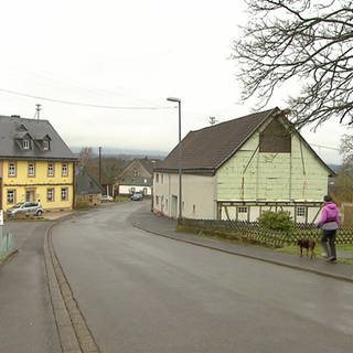 Hierzuland Schmißberg Hauptstraße (Foto: SWR)