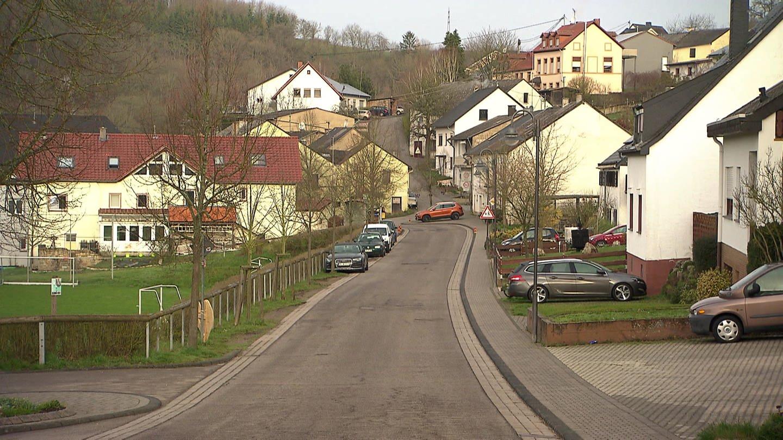 HZL, Franzenheim, Trierer Straße (Foto: SWR)
