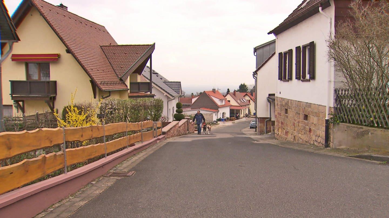 Hierzuland Seebach Rudolf-Bart-Siedlung (Foto: SWR)