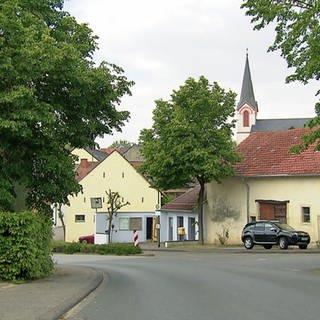Hierzuland Eisenach, Ortsansicht (Foto: SWR)