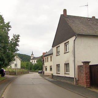 Hierzuland Bruch, Burgstraße (Foto: SWR)