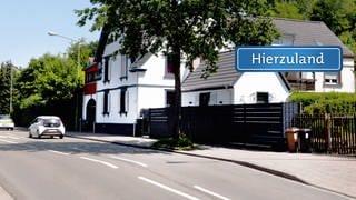 HZL-Einsiedlerhof Kaiserstraße (Foto: SWR)
