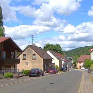 Hierzuland Mittelbollenbach Mittelbollenbacher Straße (Foto: SWR)
