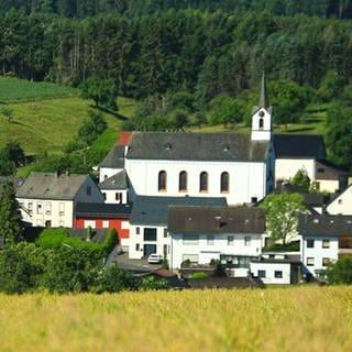 Hierzuland Arenrath, Ortsansicht (Foto: SWR)